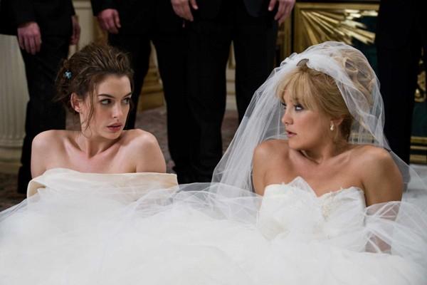 Liv e Emma – Noivas em Guerra (2009) (Foto: Divulgação)