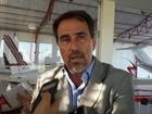Em AL, ministro da Integração garante recursos para o Canal do Sertão