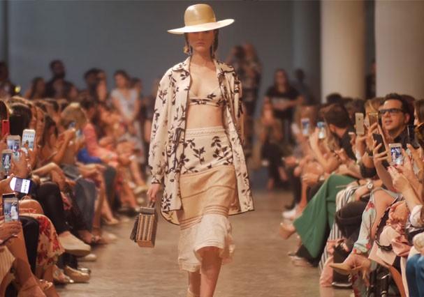Conhece os principais vocábulos da moda? A gente ajuda (Foto: Reprodução)