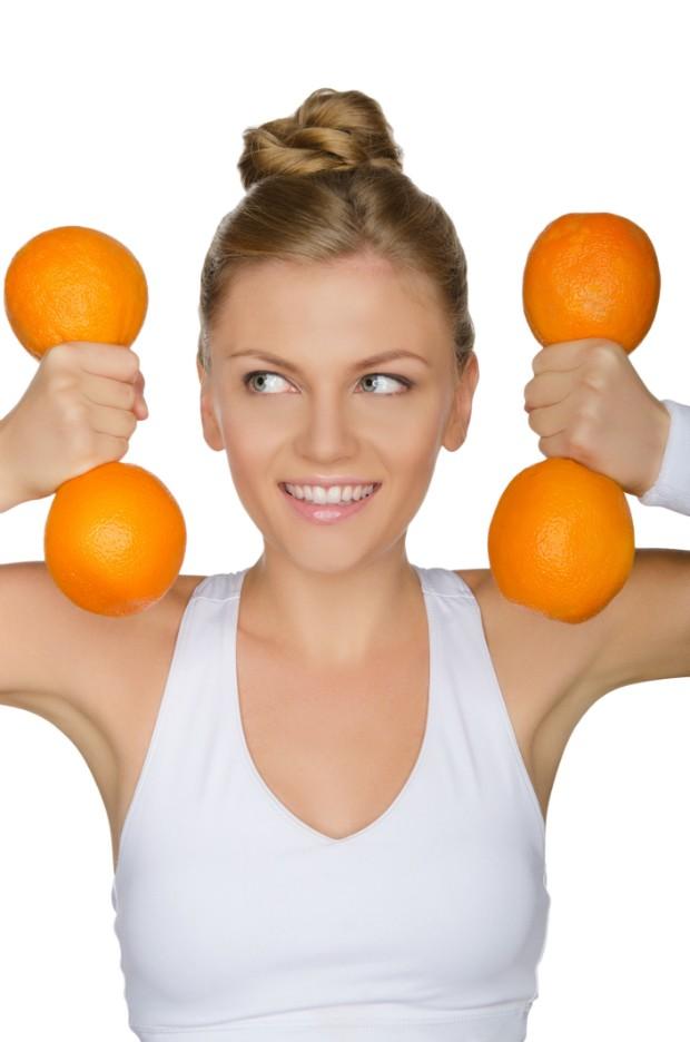 Dieta rápida: 4 alimentos para beliscar antes de malhar