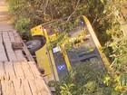 'Não existe mais Dia das Crianças', diz pai de menino morto em ônibus