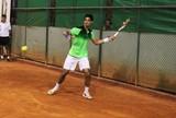 Bellucci pega convidado na estreia do ATP do Equador. Feij�o enfrenta 115�