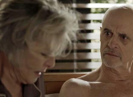 Sabine acorda com Pedrinho, mas joga na cara do ex perda do passado