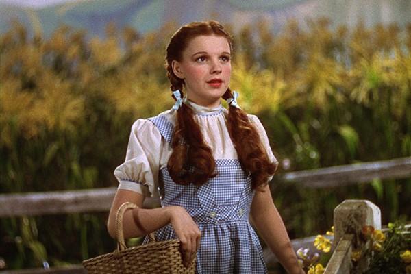 Judy Garland (Foto: Divulgação)