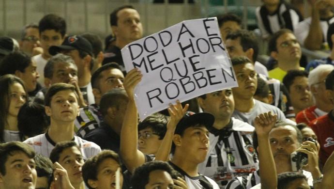 botafogo-pb, campinense, campeonato paraibano, final (Foto: Kleide Teixeira / Jornal da Paraíba)