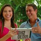 Antony revê 1º trabalho na TV: 'Talentoso' (Vídeo Show / TV Globo)