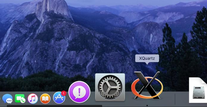 Descubra como instalar XQuartz para rodar programas Linux no OS X (Foto: Reprodução/Edivaldo Brito)