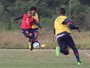 Lisca confirma Everton Silva, mas não revela restante do JEC contra o Goiás
