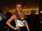Famosos prestigiam pré-estreia de musical de Claudia Raia