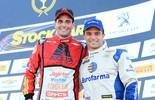 5ª etapa: Max Wilson e Julio Campos vencem GP da Esperança (Fernanda Freixosa)
