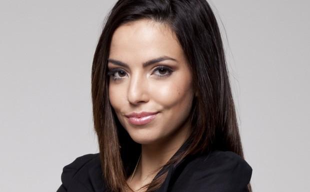 Laura Vicente (Foto: Divulgao)