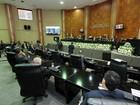 Deputados estaduais de MT retomam atividades com sessão solene