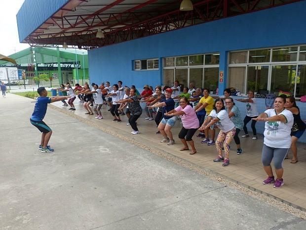 Cursos serão oferecidos em várias unidades, em Manaus (Foto: Divulgação/ UEA)