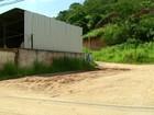 Excesso de poeira no Ponto Azul gera reclamações em Três Rios, RJ