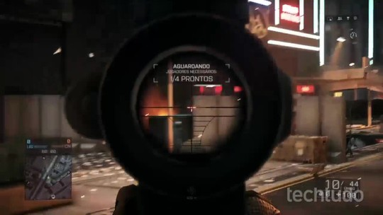 Battlefield 4: conheça esconderijos para usar snipers