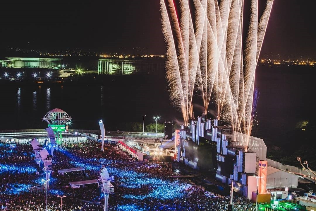 Rock in Rio abre sesso extraordinria de ingressos (Foto: Reproduo/Instagram/Rock in Rio)