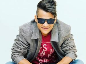 Cantor Jal Santana (Foto: Divulgação)