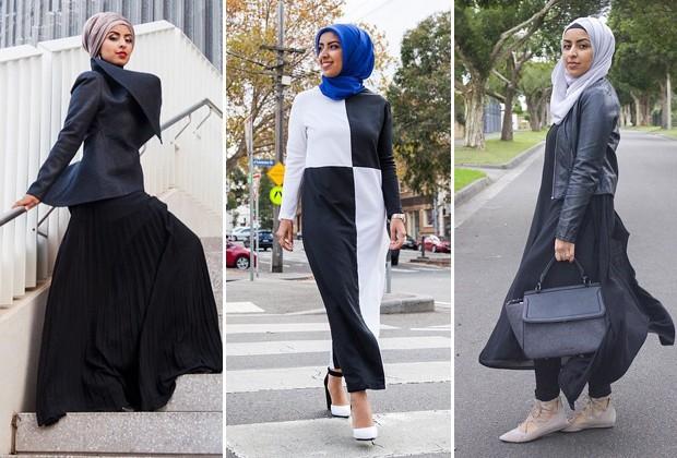"""""""Tudo depende da maneira como você define a moda."""" (Foto: Reprodução Instagram)"""