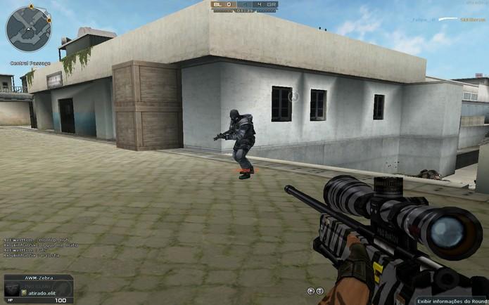 CrossFire (Foto: Divulgação)