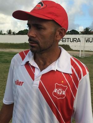 Severino Maia, Auto Esporte (Foto: Lucas Barros / GloboEsporte.com)