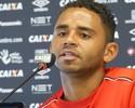 Inspirado em Lucho, Deivid reforça discurso por título no Atlético-PR