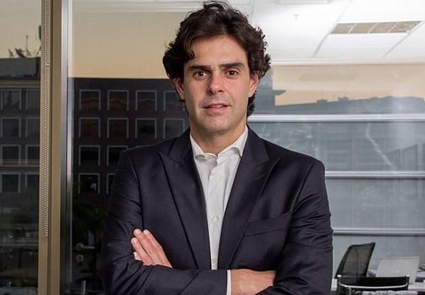 Guilherme Benchimol, da XP Investimentos (Foto: Divulgação)