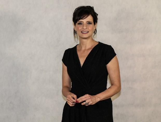 Denise Fraga (Foto: Claudio Augusto / Foto Rio News)