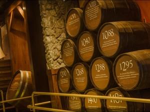 Museu da Cerveja em Petrópolis 9 (Foto: Victor Polycarpo / Content 360)