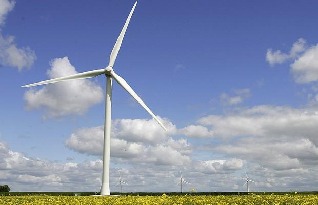 Energia eólica já abastece mais de 30% do Nordeste