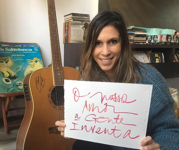 Sarah Oliveira (Foto: Reprodução)