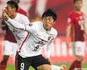 Urawa Reds arranca empate na China; clubes japoneses seguem vivos na ACL