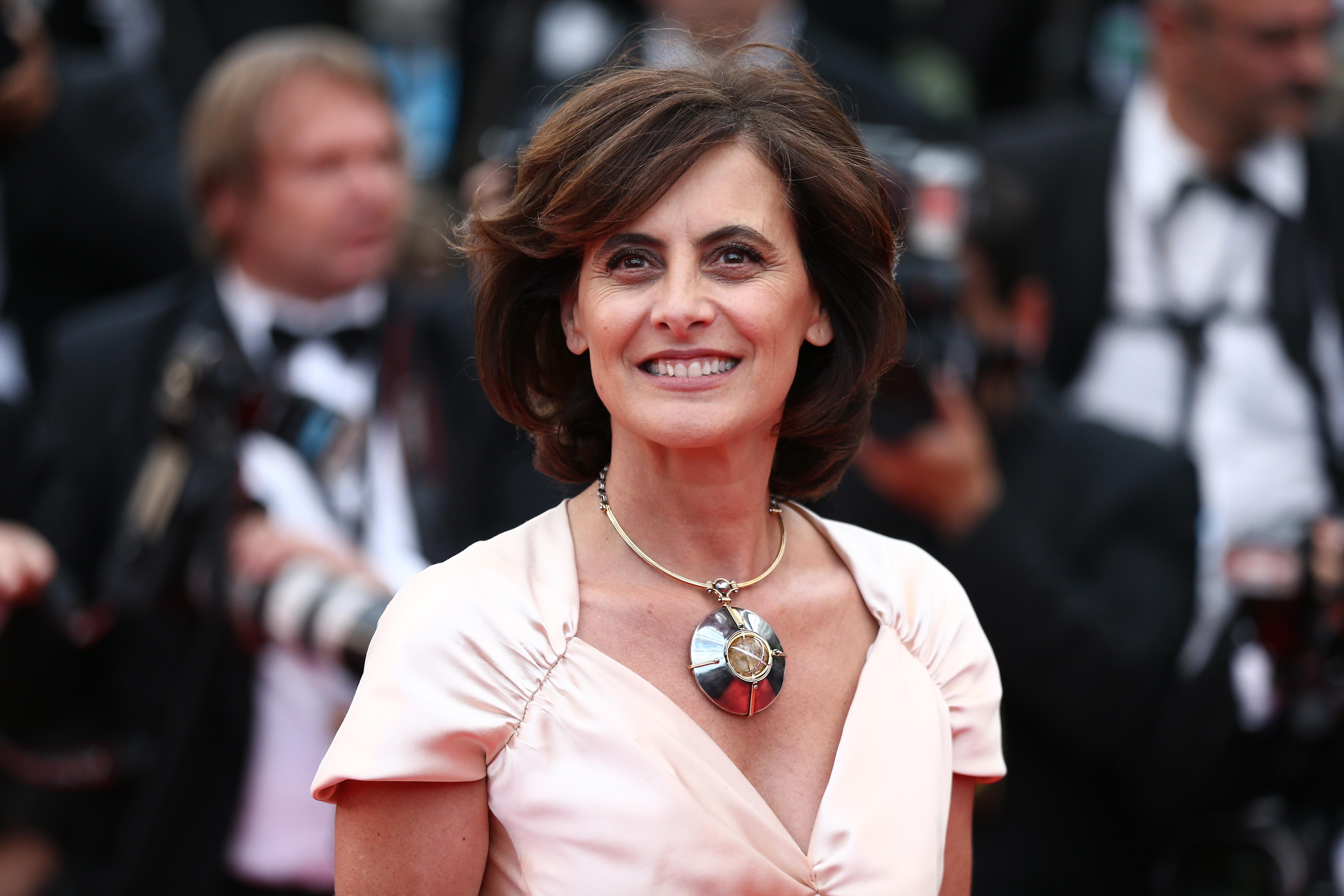 Ines de la Fressange (Foto: Getty Images)