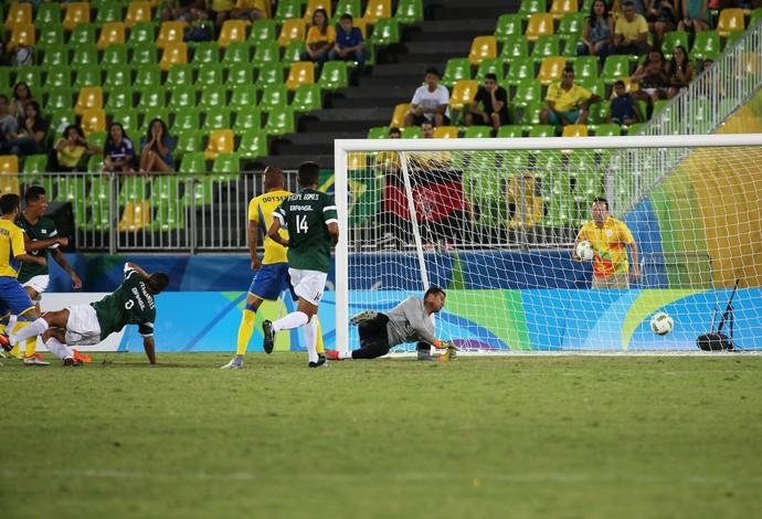 Marcão Brasil futebol de 7 Paralimpíada (Foto: Cezar Loureiro/MPIX/CPB)