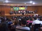 Grupo de juristas se manifesta contra impeachment da presidente Dilma