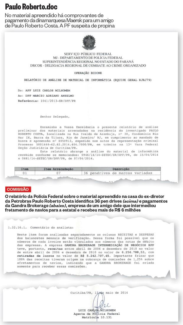 Paulo Roberto.doc (Foto: reprodução)