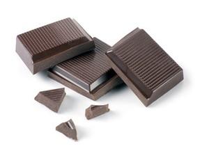 Chocolate amargo Eu Atleta (Foto: Reprodução)