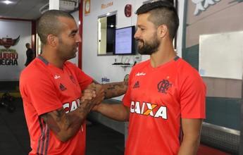 Relacionado contra o Figueira, Sheik entra na mira do Inter para o Brasileiro
