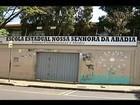 Escolas da rede estadual paralisam atividades em Uberaba