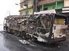 Após morte, ônibus continuam sem circular no final de linha de Paripe