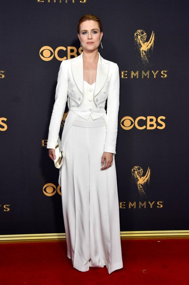 Evan Rachel Wood (Foto: Getty)