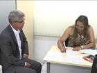 Novo diretor do Detran de MG entrega CNH com 120 pontos e mantém cargo