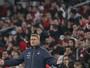 Em meio a racha, Paulo Autuori quer consolidar força do Furacão na Arena
