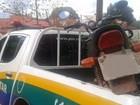 Jovens suspeitos de roubarem adolescente são presos em Rolim