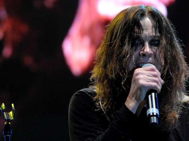 Black Sabbath, reverência e respeito do público em SP!