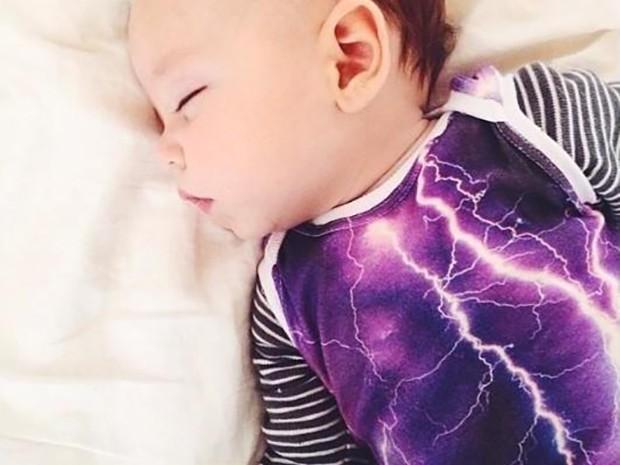 Baby Teith ldico (Foto: Baby Teith)