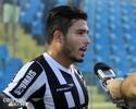 Movimentado: Ceará tem quatro jogadores no Departamento Médico