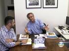 PSDB confirma prévias no domingo para Dória vencer por W. O.