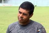 Após aniversário e vitória, Guiba elogia empenho de jogadores do Estrela
