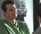 Marcelo Serrado é Malagueta em 'Pega pega'   Reprodução