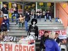 Após uma semana, adesão à greve dos bancários cresce em SC